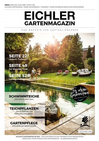 Eichler Gartenmagazin